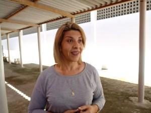 """Eliza ironiza candidatura de João Azevedo: """"Sofre da síndrome do galo amarrado"""""""