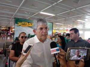 """RC para oposição: """"A PB não pode voltar à inanição administrativa"""""""