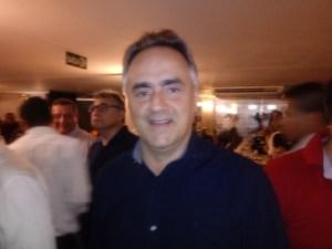 """Cartaxo ignora críticas de RC: """"Nosso foco é a opinião pública e não a do governador"""""""