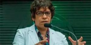 Desprestigiada no PSB, Estela protagoniza conflitos internos na legenda