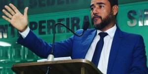 Vereador contesta indicação do PMDB e vai disputar Presidência do partido em Bayeux