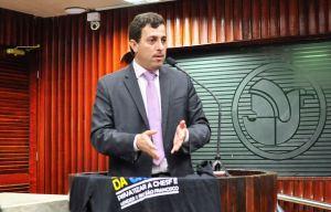 Gervásio defende criação de Frente Parlamentar contra Privatização da Chesf
