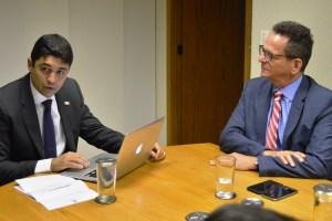 CMJP 70 Anos: ministro fará palestra sobre transparência e combate à corrupção
