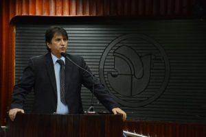 Deputado atribui ao Governo do Estado fechamento de comarcas na Paraíba