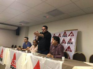 Presidente Nacional do PMN realiza 1° Encontro Itinerante em João Pessoa neste fim de semana