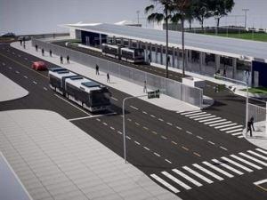 CMJP realiza sessão para debater construção de terminal no campo da Marquise