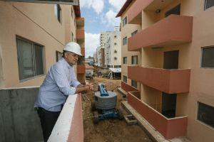 PMJP realiza sorteio de 192 Unidades Habitacionais do Vista Alegre IX