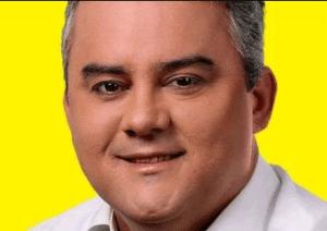 Em entrevista à TV Arapuan, prefeito de Alhandra revela dobradinha para 2018