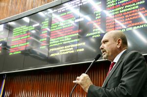 Jeová Campos nega desistência de reeleição à ALPB e atribui notícia a adversários