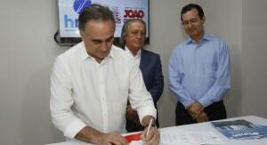 PMJP oferece pactuação e hospitais passam a oferecer transplantes de rins e fígado