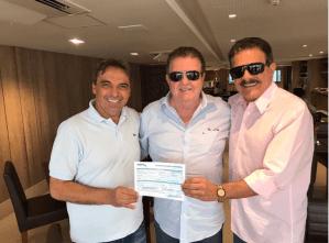 Conforme antecipado pelo Blog, Genival Matias tira licença da ALPB e suplente assume