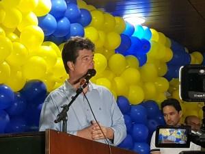 Reconduzido ao comando do PSDB, Ruy diz que ciclo do PSB esgotou