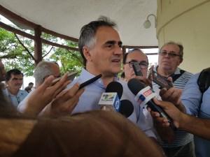 Cartaxo debate Cidade Sustentável e avança na liberação de financiamento do BID