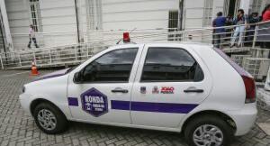Cartaxo lança Ronda Maria da Penha e garante mais segurança à mulheres vítimas de violência