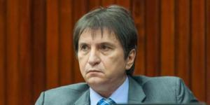 Janduhy Carneiro comprova que Berg Lima não é mais presidente do Podemos de Bayeux