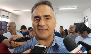 """""""Minha vida é pautada em grandes decisões"""", diz Cartaxo sobre candidatura ao governo"""