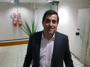Gervásio Maia faz balanço e anuncia reforma do prédio da ALPB para 2018, veja o vídeo