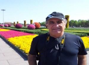 Luto: Luciano Cartaxo lamenta morte do conterrâneo Marcos Guedes