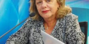Socorro Gadelha é nomeada para Secretaria Nacional de Habitação do governo Temer