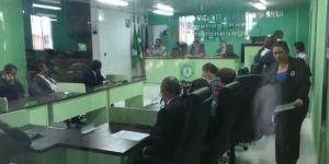 Comissão pode promover encontro entre Berg Lima e Luiz Antônio em Bayeux