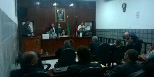 Secretários de Santa Rita apresentam lei orçamentária para 2018 na Câmara Municipal