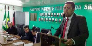 Presidente da Comissão diz que parecer final sobre cassação de Berg ainda não foi concluído