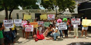 Comissão opina pela absolvição de Berg Lima e vereadores decidem futuro do prefeito