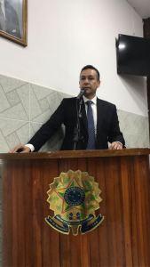 Executivo envia à Câmara projeto para criação do Procon Santa Rita