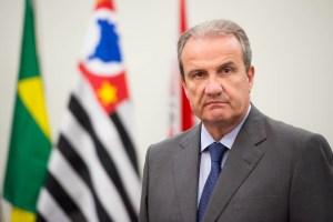 Responsável por diminuir o número de homicídios em SP, secretário fará palestra na CMJP