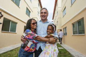 Cartaxo entrega chaves do Vista Alegre e garante a casa própria para mais 352 famílias