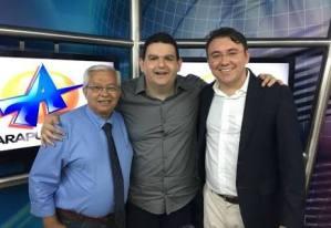 """Wellington Farias se desliga da Arapuan: """"Levei a primeira rasteira na carreira"""""""