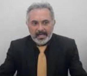 Vereador de Alhandra chama governador de bandido, palhaço e mentiroso; ouça