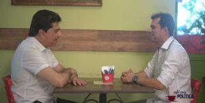 Manoel Jr lembra derrota de Maranhão para justificar inviabilidade de candidatura