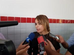 Deputada lamenta violência na PB e diz que governo prefere maquiar números
