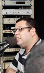 Promessa de renovação, Leo Micena vai disputar uma vaga de deputado estadual