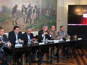 Balanço: Paraíba teve média de 3,5 assassinatos por dia em 2017; redução foi de 2,9%