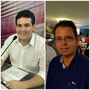BASTIDORES: André Amaral faz as pazes com Luiz Antônio e promete emendas para cidade