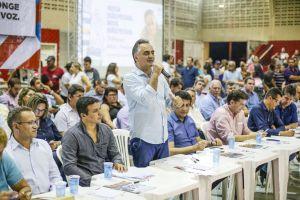 Saúde e política urbana são escolhidas como prioridades pelos moradores da 4ª e 12ª RPP