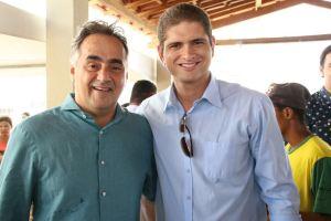 Secretário indicado pelo PSDB declara apoio à pré-candidatura de Cartaxo