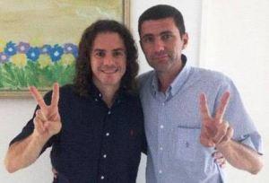 Aliado de Veneziano assume comando do Podemos na PB e prepara caminho para deputado