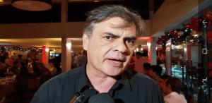 Cássio acredita que definição sobre o candidato da oposição só sairá depois do carnaval