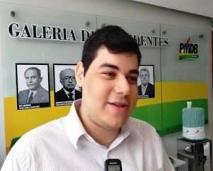 Aliado de Maranhão entrega cargo na Prefeitura de João Pessoa