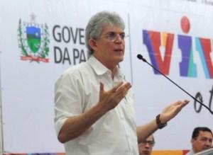 Governador empossa mil concursados nesta segunda-feira no Espaço Cultural