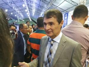 """""""União de JP e CG é um forte indicativo de vitória nas eleições deste ano"""", projeta Romero"""