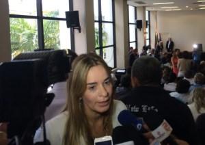 Apesar de sondagens, Daniela diz que não há cenário para aliança entre PP e PSB