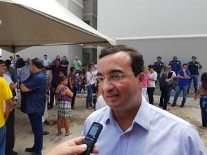 """Deputados paraibanos defendem intervenção federal na PB: """"Os dados do estado são piores que do RJ"""""""