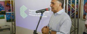 Luciano Cartaxo encaminha projeto de lei para concessão de uso dos casarões da Villa Sanhauá