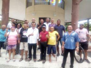 Liga Carnavalesca de João Pessoa deve ser extinta após renúncia do presidente
