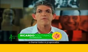Análise pericial conclui que uso do Empreender e contratações favoreceram Ricardo nas eleições de 2014