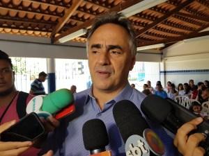 Cartaxo confirma encontro com Cássio para o fim de semana e destaca que permanece na oposição